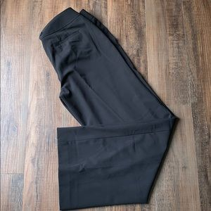"LOFT black ""Julie"" trousers"